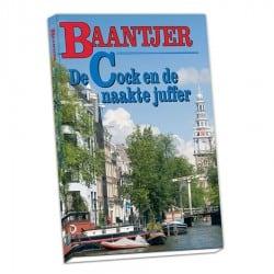 Foto van het boek van Baantjer