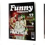 funny magazine 50 jaar cadeau