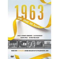 dvd 1963 50 jaar cadeau