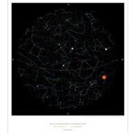 <p>Een persoonlijke poster van de sterrenhemel gebaseerd op tijd en datum! Meer dan 10.000 sterren op één poster van de geboortedag van Sarah of Abraham...</p>  <strong>€ 17,90</strong>