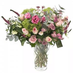 bloemen 50 jaar cadeau