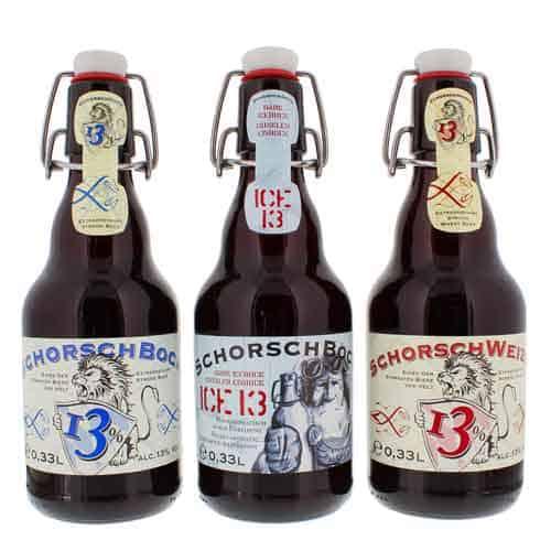 sterke bieren cadeau abraham bierpakket
