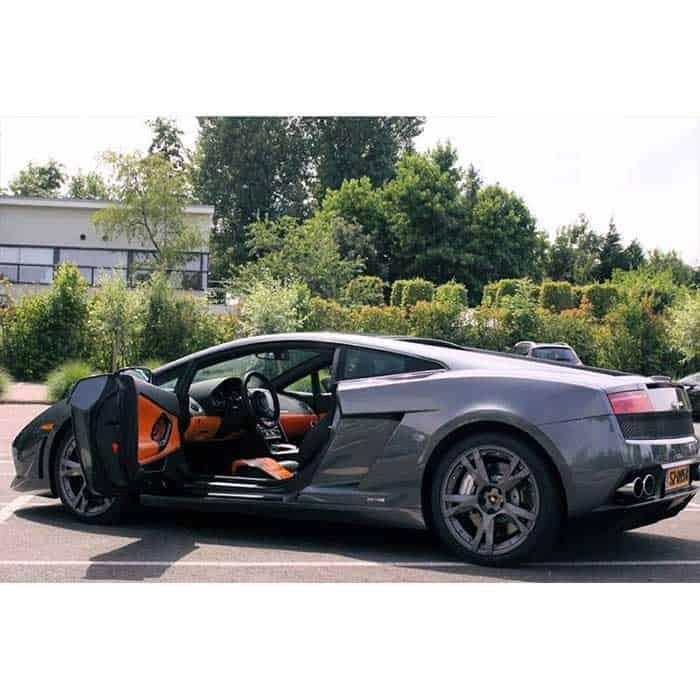 50 Jaar Cadeau Lamborghini