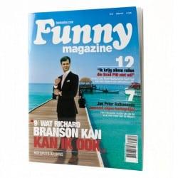 funny magazine persoonlijk sarah abraham
