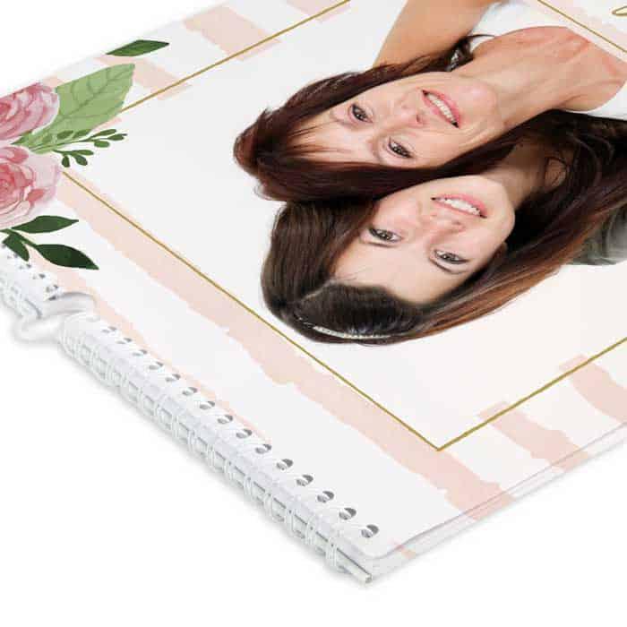 Persoonlijke Kalender 50 Jaar
