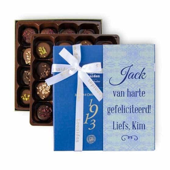 Bonbons Persoonlijk Cadeau