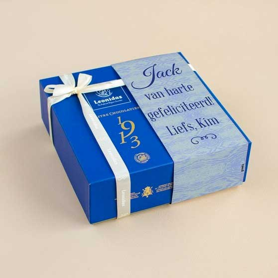 Bonbons Verpakking Cadeau