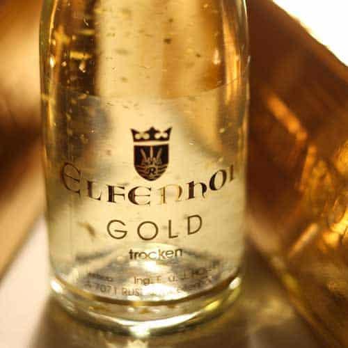 elfenhof gold wijn cadeau