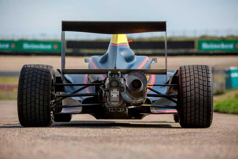 Formule Cadeau 50 Racedag