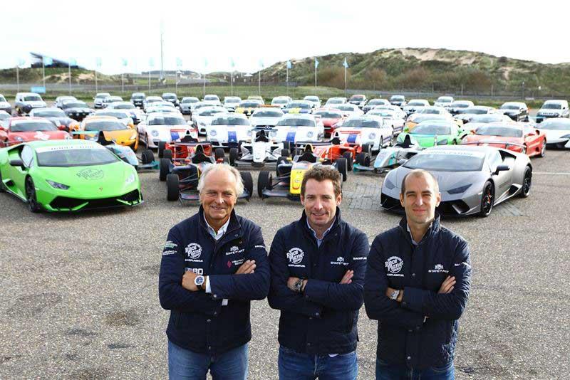 Raceteam Zandvoort Cadeau