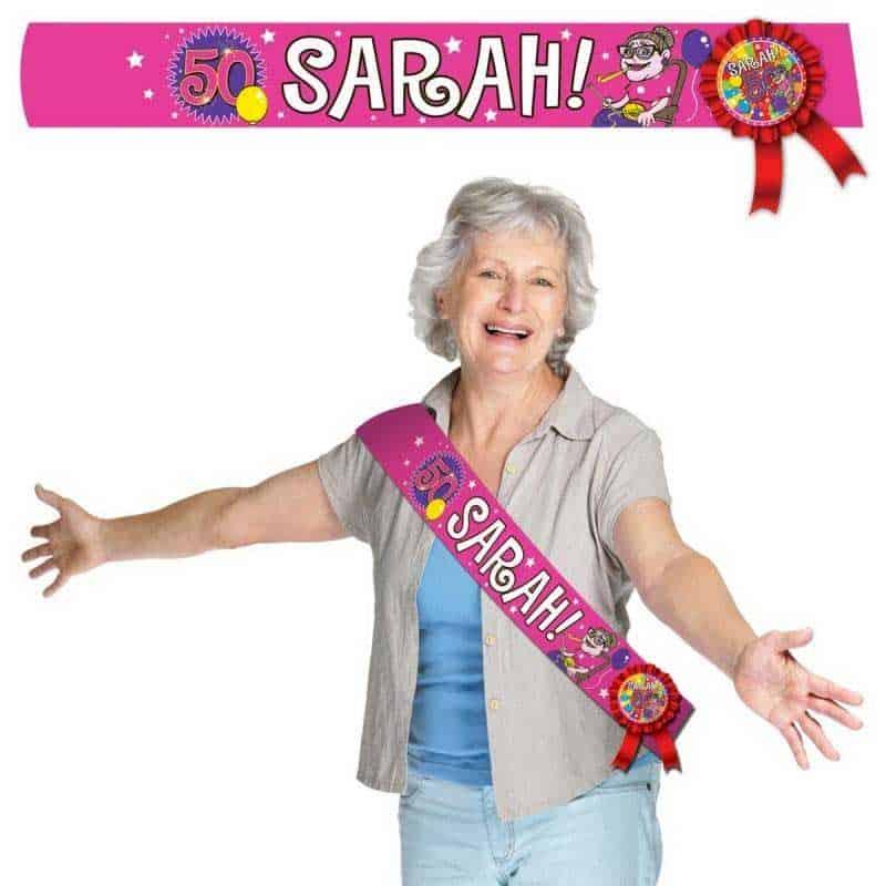 Sarah Sjerp 50