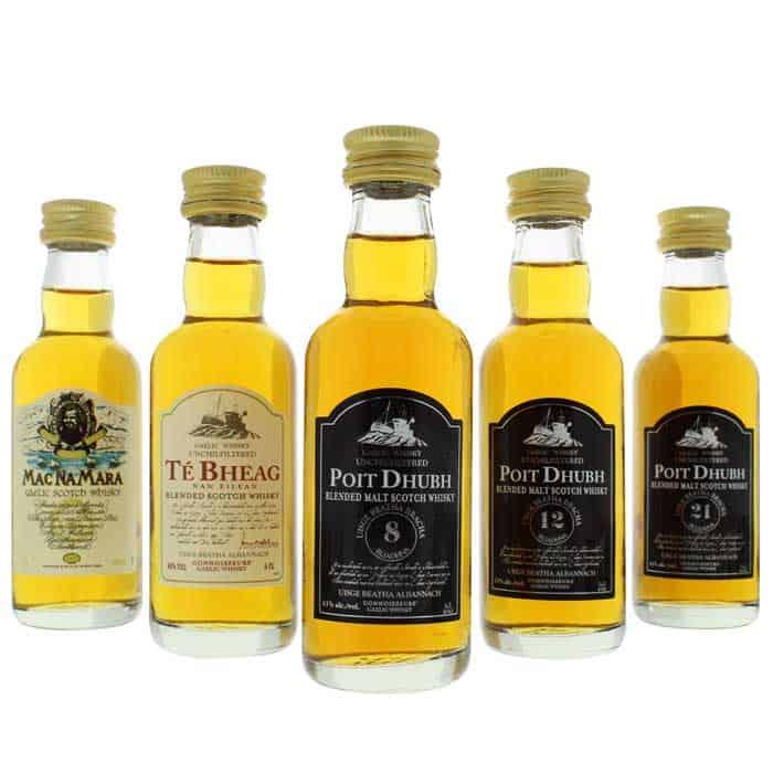 50 Jaar Whisky Cadeau