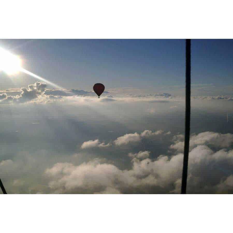 Ballonvaren 50 Jaar