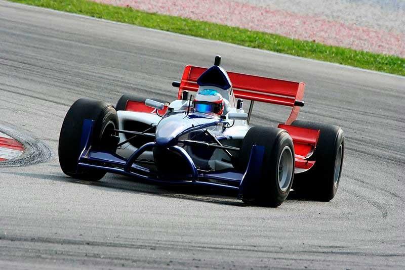 Formule Zandvoort Zakelijk Cadeau