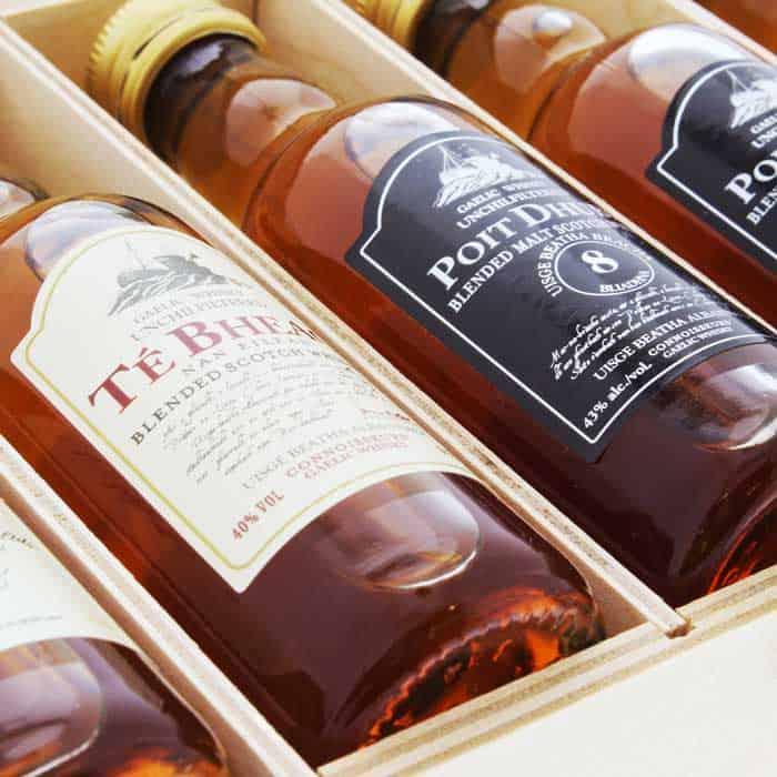 Whisky 50 Jaar Persoonlijk