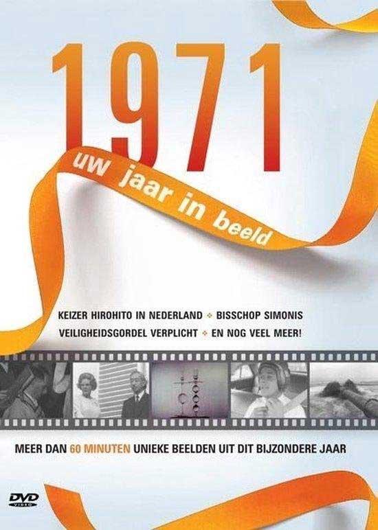 1971 DVD Cadeau
